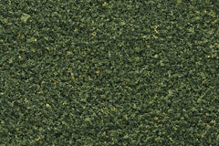 Woodland Scenics Blended Turf Green Blend T49 Fine