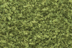 Woodland Scenics Coarse Turf Light Green T1363