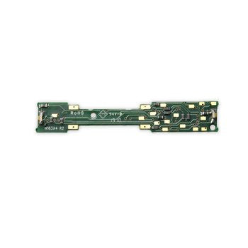 Digitrax DN163A3 1 Amp N Scale Board Replacement Mobile Decoder