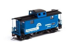 Roundhouse HO Conrail 2-Window Caboose RND76829