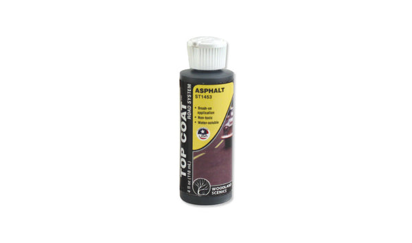 Woodland Scenics Top Coat Asphalt #ST1453
