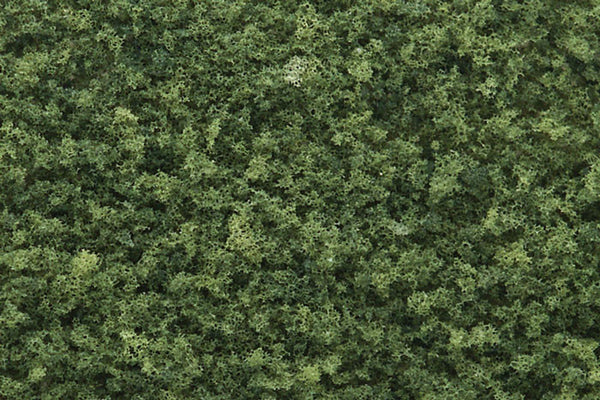Woodland Scenics Coarse Turf Medium Green #T1364