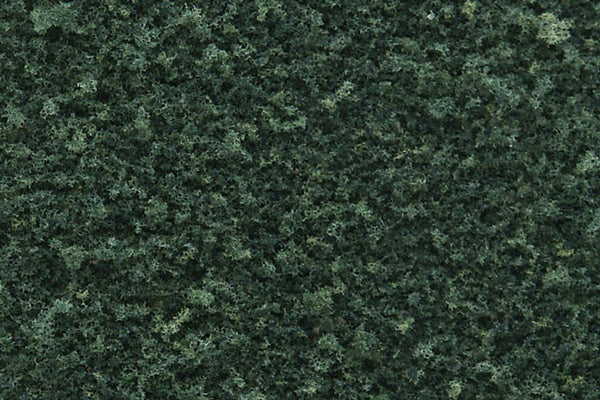 Woodland Scenics Coarse Turf Dark Green #T1365