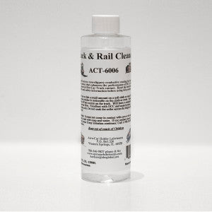 Aero-Car Track & Rail Cleaner