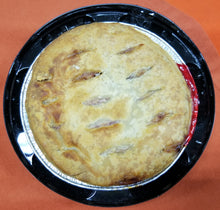 "Load image into Gallery viewer, 10"" Cherry Pie Didiers"