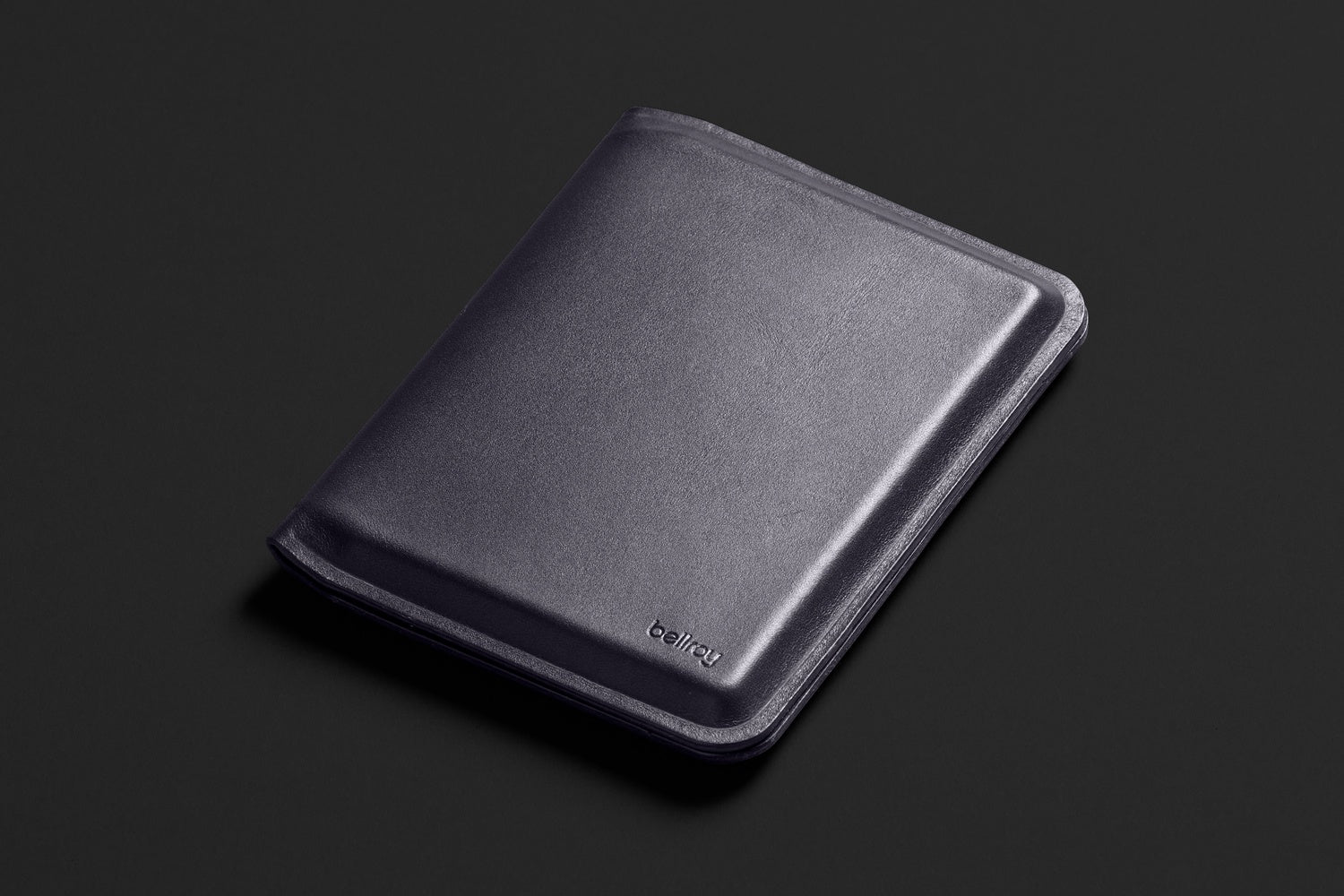 Apex Passport Cover-Onyx