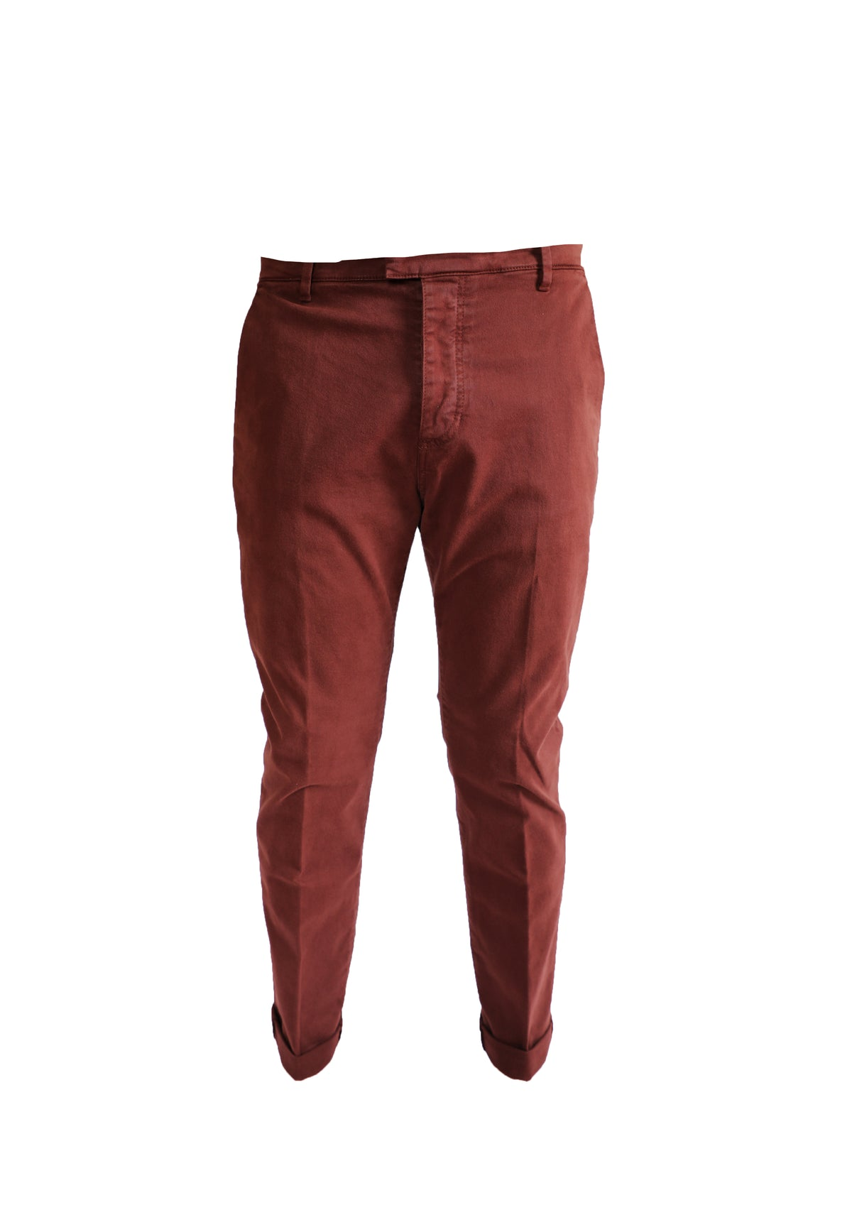 Burgundy Chino Willow