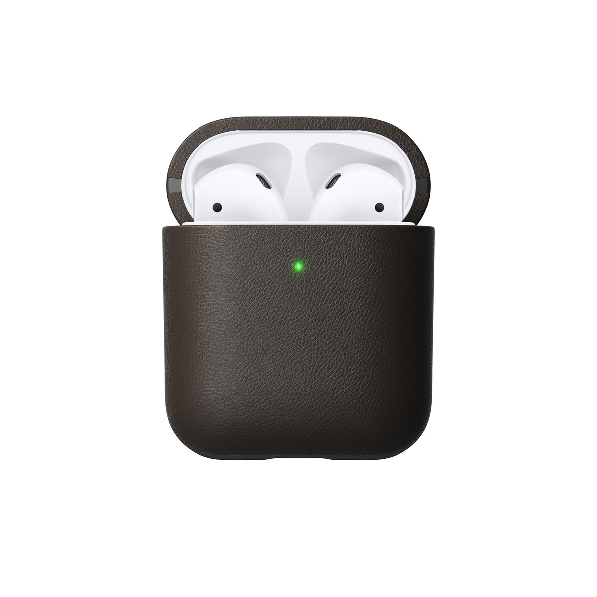 Airpod Rugged Active Case Mocha Brown
