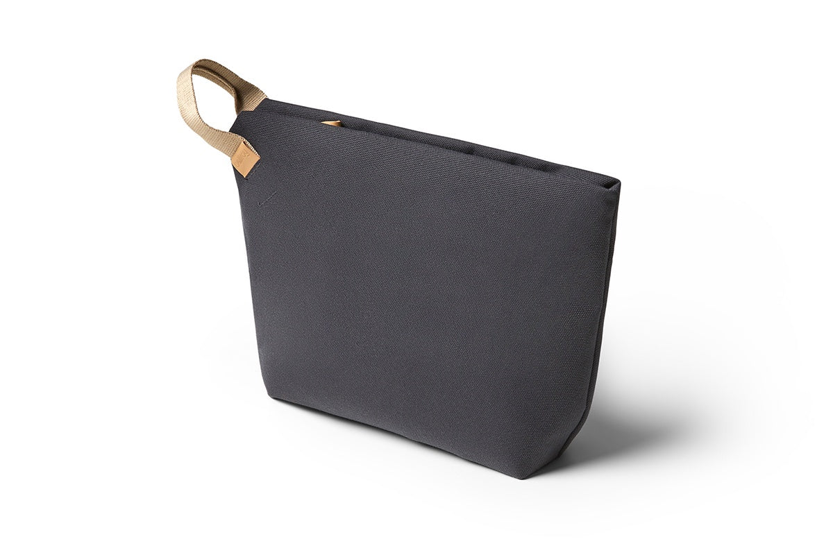 Standing Pouch Plus Charcoal