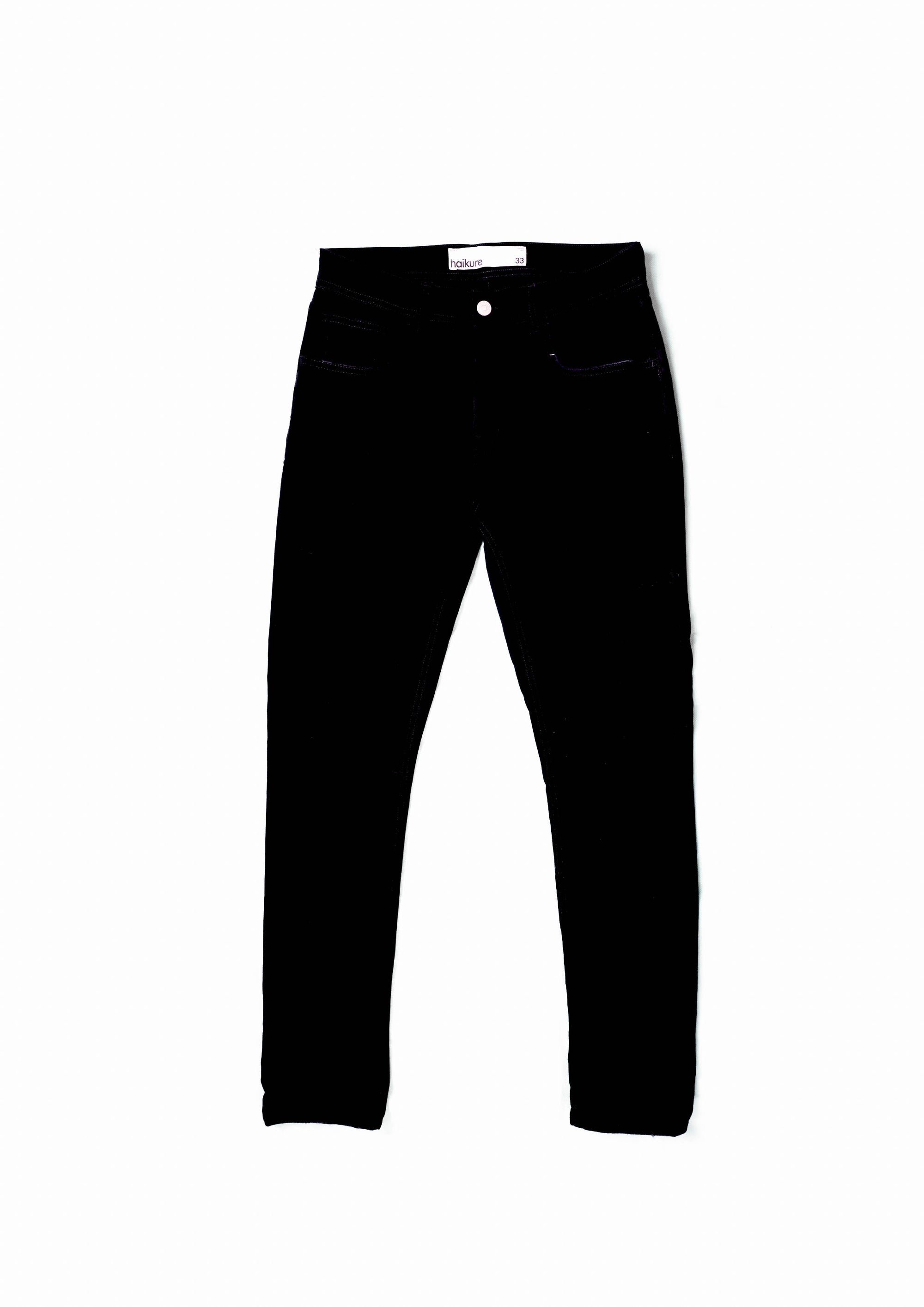 Black Chino Willow