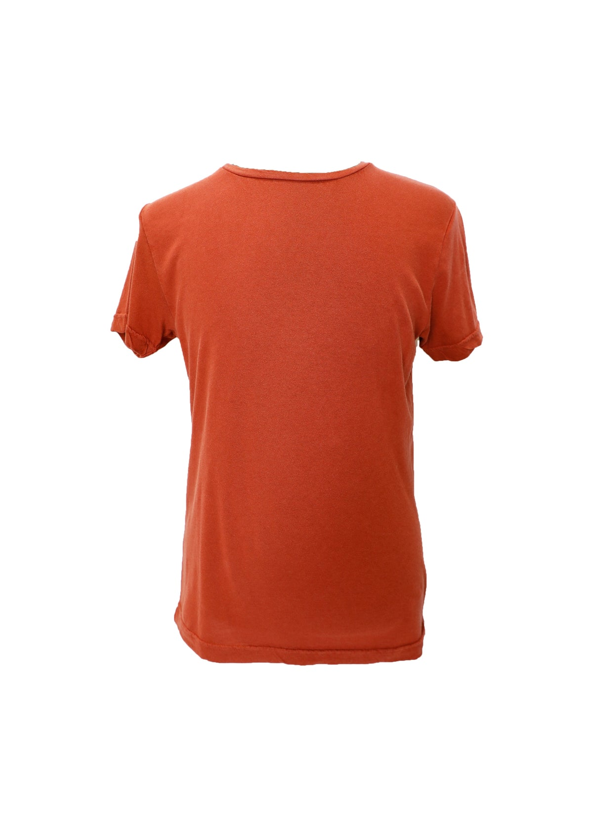 Skinwp Burnt Orange Tee