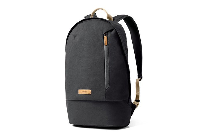 Campus Backpack Charcoal