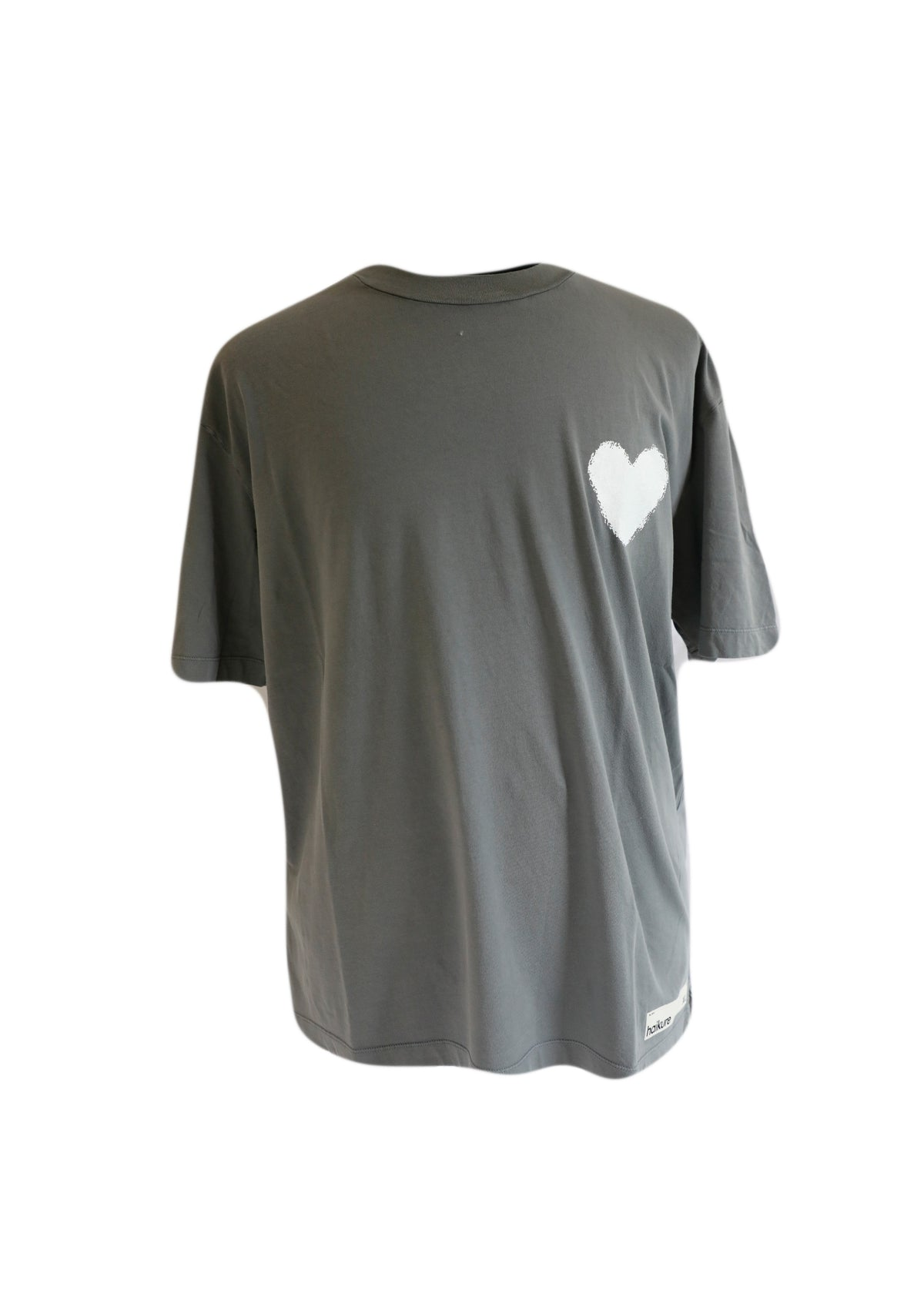 Clive Tee Shirt Grey
