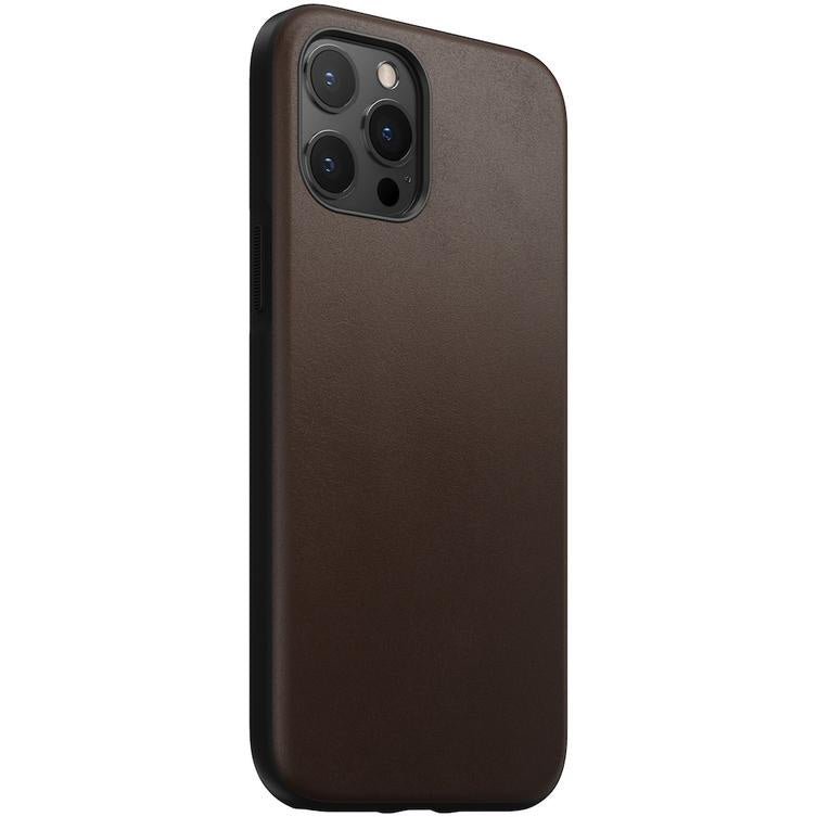 Iphone 12 /12 Pro Rugged Case Brown