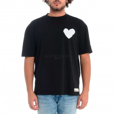 Clive  Tee Shirt Black