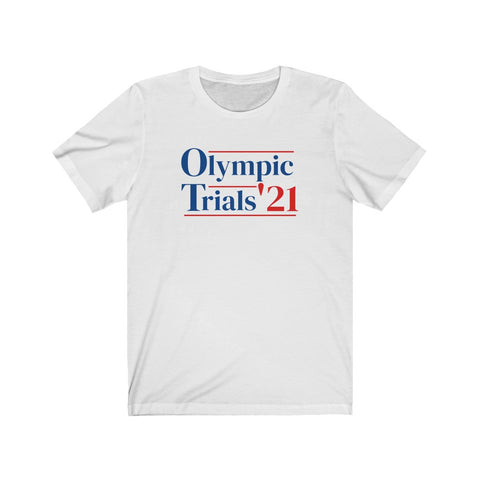 """Olympic Trials"" Tee"