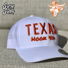 "Load image into Gallery viewer, ""TEXAS"" - Hook 'Em (Texas Edition)"