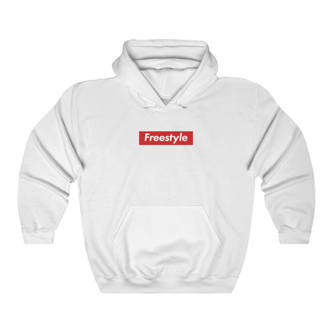 """Freestyle"" Swimple Hoodie"