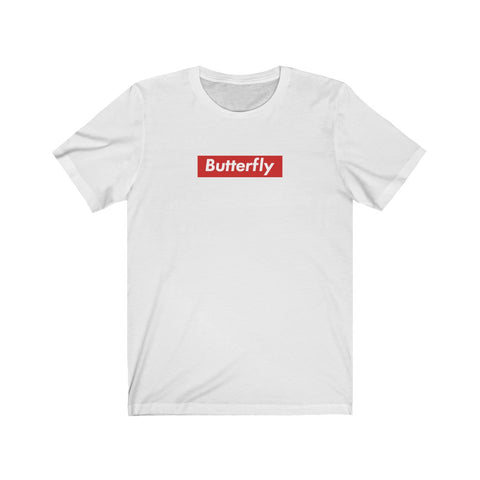 """Butterfly"" Swimple Tee"