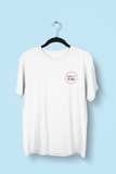 """United We Swim"" Short Sleeve Tee"