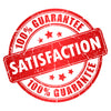 About page satisfaction guarantee