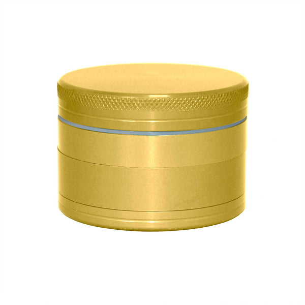 56mm 4 Piece Grinder - MrSnuff