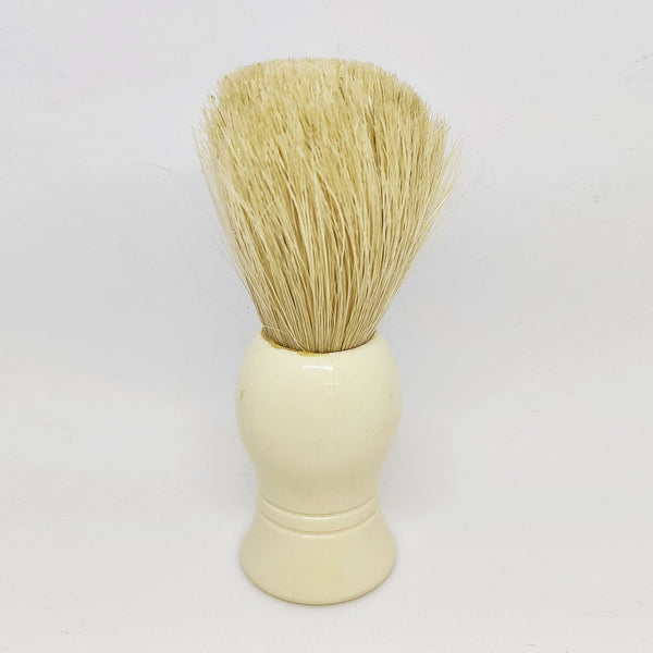 Genuine Boar Hair Shaving Brush - MrSnuff