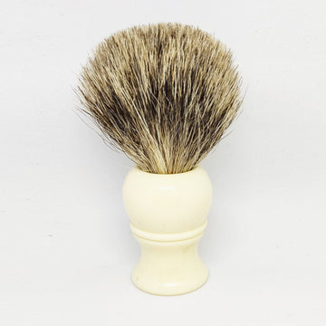 Genuine Badger Hair Shaving Brush