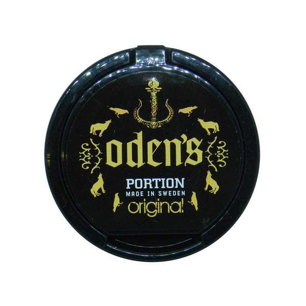 Odens OriginalPortion - MrSnuff