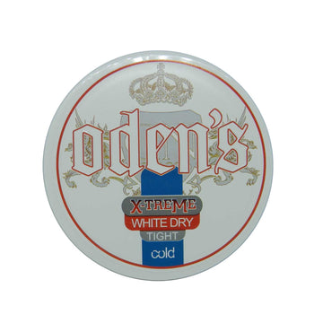 Odens Cold Extreme White Dry Tight 10g