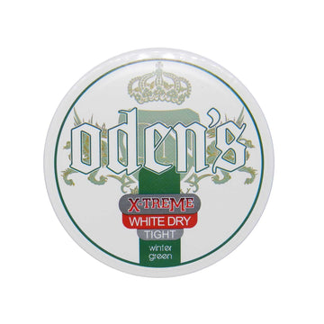 Odens Wintergreen Extreme White Dry Tight 10g