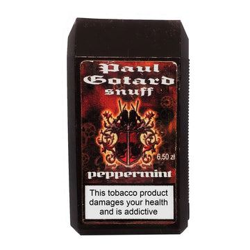 Paul Gotard Peppermint 7g