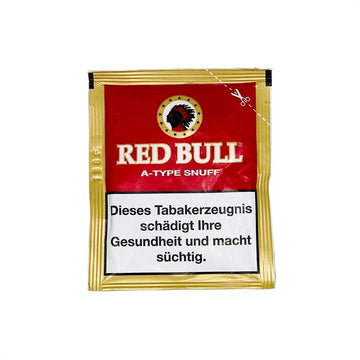 Poschl Red Bull Aromatic Sachet 10g