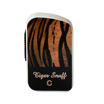 Bernard Tiger Cherry 10g