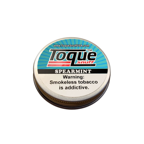 Toque USA Spearmint