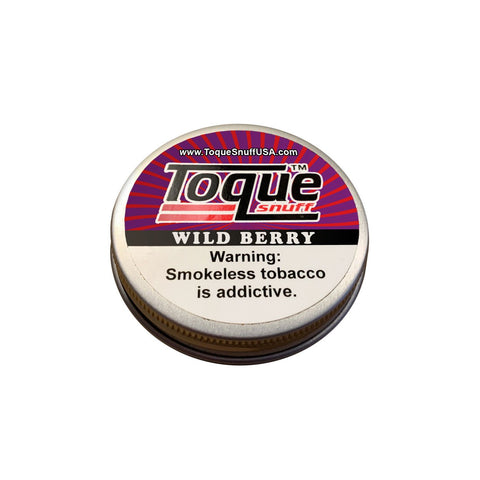 Toque USA Wild Berry - MrSnuff