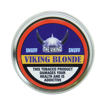 Viking Blonde
