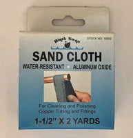 SAND CLOTH 2 YD
