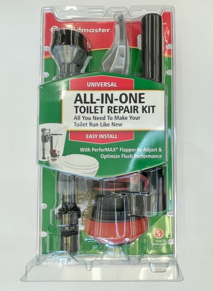 FLUIDMASTER FULL TANK REPAIR KIT
