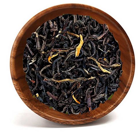 Traditional Black Teas