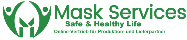Mask Services - Safe & Healthy Life