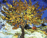The Mulberry Tree, Vincent Van Gogh (4717898334339)