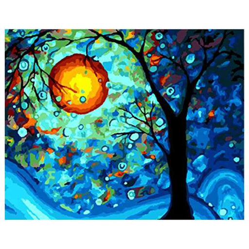 Dream Tree, Vincent Van Gogh (4717898432643)