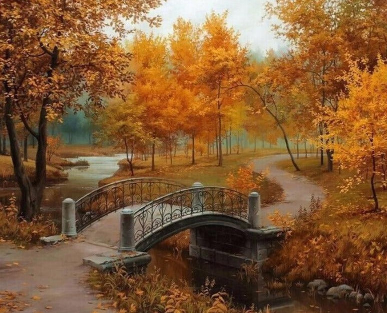 Autumn Bridge (4921974882435)