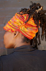 Dreadlock / Loc Hats