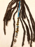 Dangle Bead Loc Jewelry Dreadlock #7