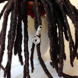 Hair Bead Tube Dread Locs Dreadlock Jewelry