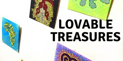 Lovable Treasures