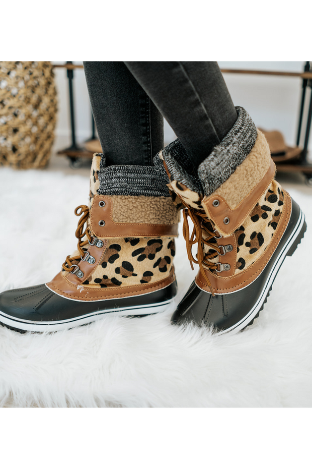 waverly duck boots