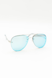phoebe aviator sunglasses